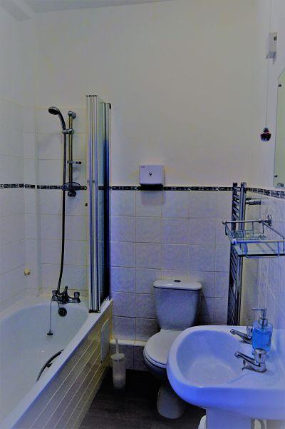 En Suite Bathroom East Sussex Supported Living